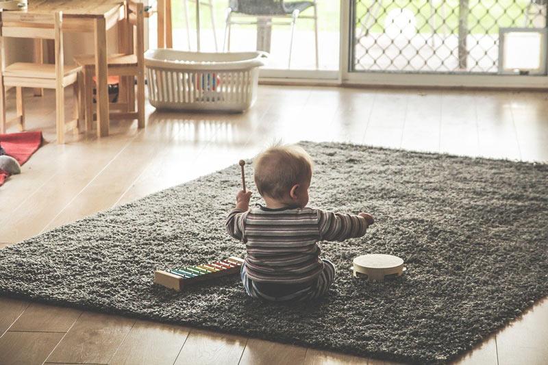 quelle musique pour bébé ?