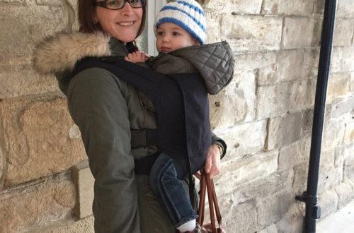 porte bébé ou écharpe de portage en 2020 ?