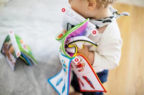 les différents mode de garde de bébé