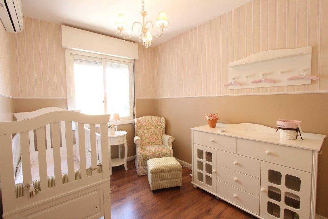 décorer la chambre de votre bébé en 2020
