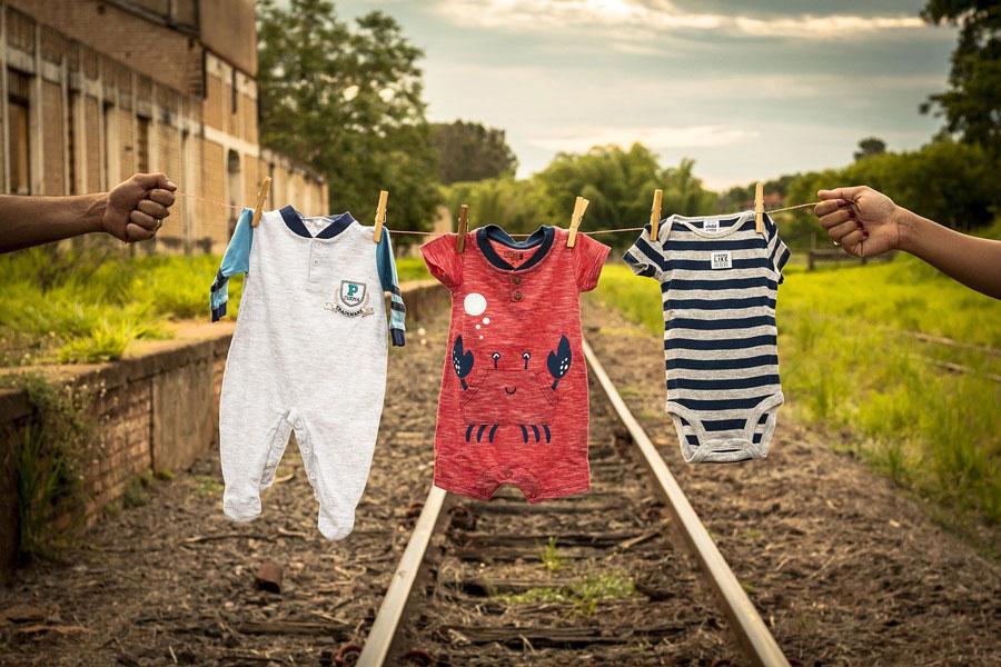 acheter des vêtements de grossesse sur vinted