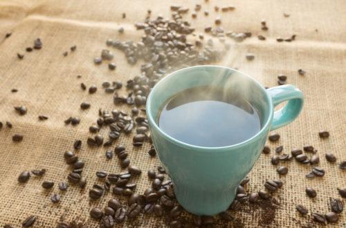 Café et grossesse : tout savoir