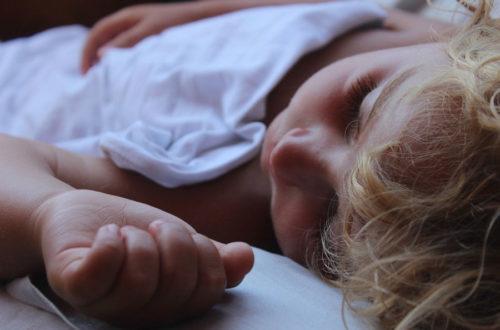 énurésie nocturne des enfants