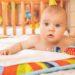 acheter un tapis de motricité pour mon bébé