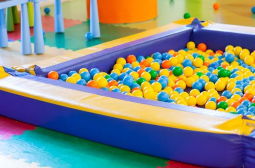 découvrez ou acheter une piscine à balles pas cher